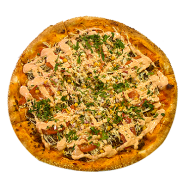 Chimi Pizza